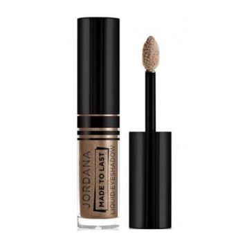 JORDANA Made To Last Liquid Eyeshadow - Dusk 'Till Bronze - Walmart.com