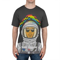 Kid Cudi - Astro Soft T-Shirt