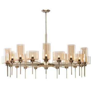 Albany Chandelier | Lighting | Online Exclusives | Z Gallerie
