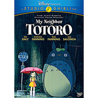 Disney My Neighbor Totoro DVD | Disney Store