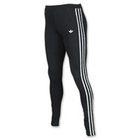 Women's adidas Originals Print 3-Stripe Lizard Leggings