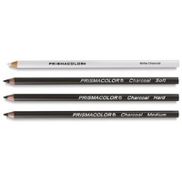 Prismacolor Smooth Drawing Charcoal Pencils