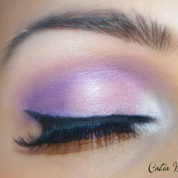Pure Mineral Makeup - 4x  Eye Shadow & Eye Liner - INDIAN GODDESS