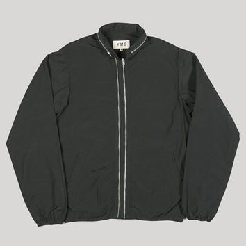 YMC Double Zip Jacket Black