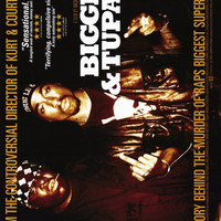 Biggie and Tupac 11x17 Movie Poster (2002)