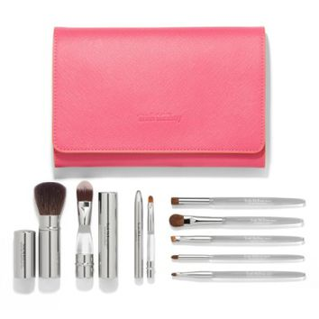 Trish McEvoy The Power of Brushes® Confident Collection ($402.50 Value) | Nordstrom