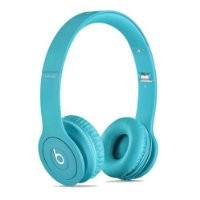 Beats Solo HD On-Ear Headphone (Light Blue)