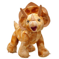 Triceratops | Build-A-Bear
