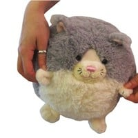 Mini Squishable Kitty Cat