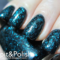 Witch Pit - Hand Made Nail Polish