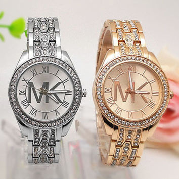 Stylish Fashion Designer Watch ON SALE With Thanksgiving&Christmas Gift