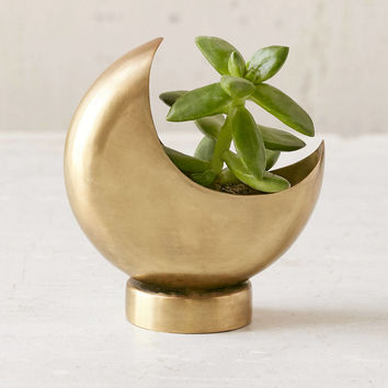 Half Moon Planter | Urban Outfitters