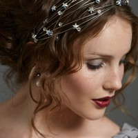 Time-Lapse Headband in  SHOP Attire Hair Adornments at BHLDN