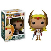 Funko POP She-Ra Masters of the Universe Figure - Toys