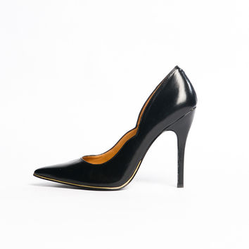 Charly by Amar - Black Pumps