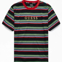 Guess Dylan Stripe T-Shirt | PacSun
