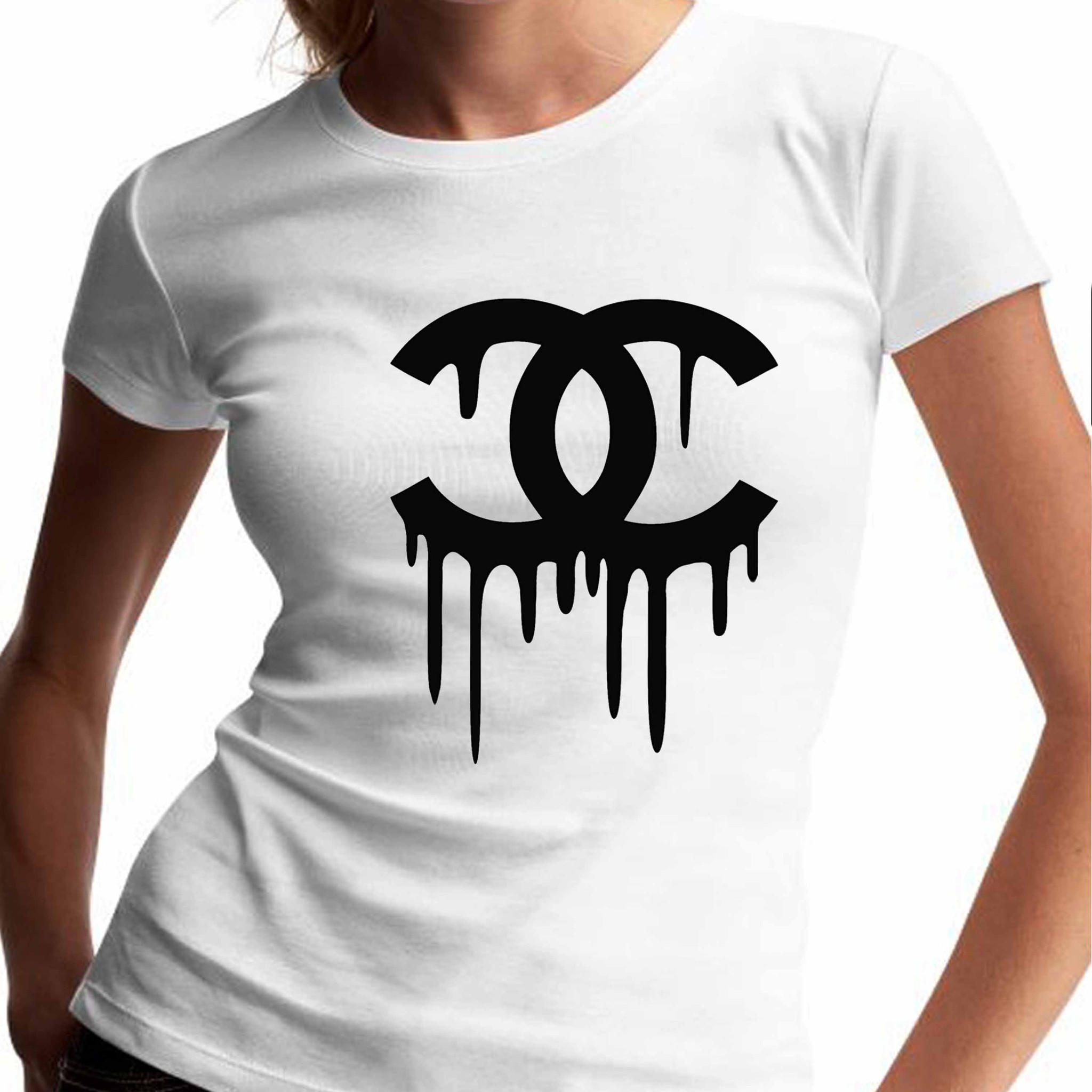 Celfie Selfie Vogue Coco Chanel Feline R from shoptshirt
