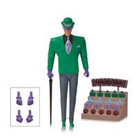 Batman: The Animated Series The Riddler Action Figure |