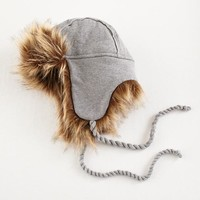 Just Fur You Trapper Hat