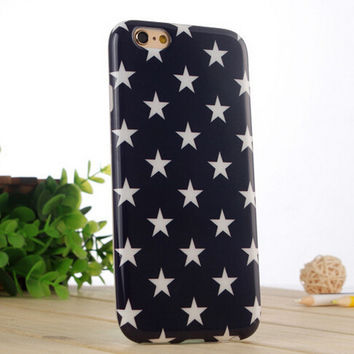 Stars iPhone 5s 6 6s Plus Case Cover Gift-117