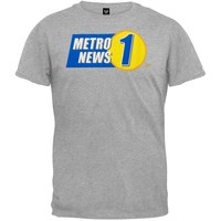 How I Met Your Mother - Metro News 1 T-Shirt