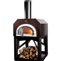 Chicago Brick Oven 750 Mobile Pizza Oven | www.hayneedle.com