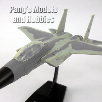 McDonnell Douglas F-15 Eagle 1/72 Scale Model by NewRay