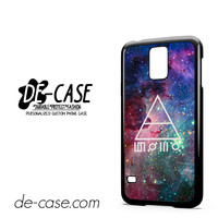 30 Seconds To Mars Galaxy Space For Samsung Galaxy S5 Case Phone Case Gift Present