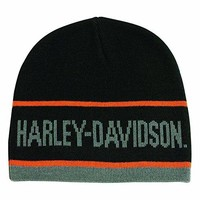 Harley-Davidson Military - Knit Hat, Stripes | Overseas Tour