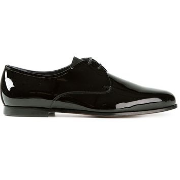 Salvatore Ferragamo Lace-Up Shoe