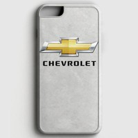 Chevy Camaro iPhone 6/6S Case