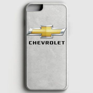 Chevy Camaro iPhone 7 Case