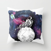 Adventures Of A Starman Collection By MoT | Society6