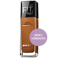 Maybelline - Fit Me Dewy Smooth Foundation