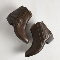 Military Arizona Oasis Bootie