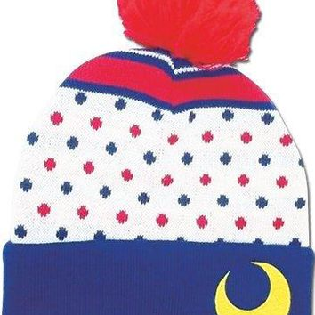 Great Eastern Entertainment Sailor Moon Beanie