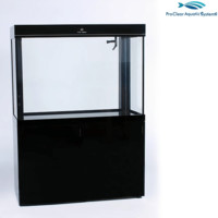 Pro-Clear 105 Gallon Rectangle Combo - Sump Included