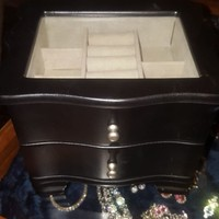 Jewelry box($ 8) - Mercari: Anyone can buy & sell