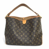 LOUIS VUITTON Delightful Monogram PM Tote
