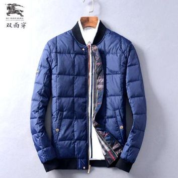Burberry discou  NERDes wearing down jacket DCCK