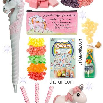 The Unicorn unBasket