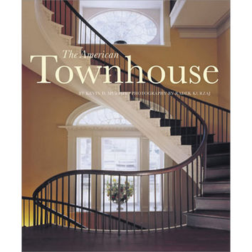 The American Townhouse, Non-Fiction Books