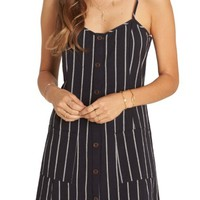 Billabong Hot Hap Stripe Slipdress | Nordstrom