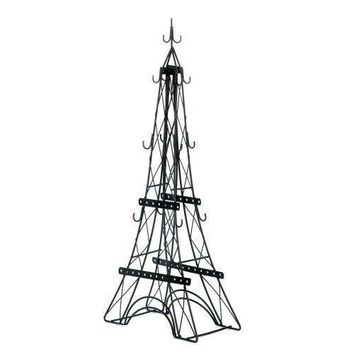 Eiffel Tower Jewelry Holder (pack of 1 EA)