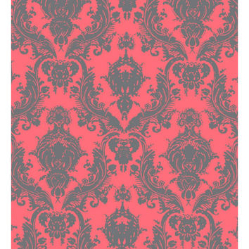 Tempaper Removable Wallpaper: Damsel