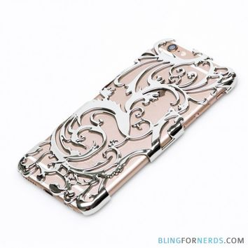Metallic Pattern Case - iPhone 6