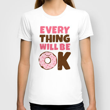 Sweet Relief T-shirt by MidnightCoffee | Society6