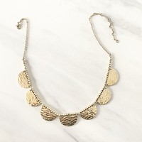 Spectacle Statement Necklace