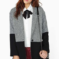Lost Horizon Coat
