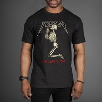 Yeezus God Wants you Tour T-Shirt - WEHUSTLE | MENSWEAR, WOMENSWEAR, HATS, MIXTAPES & MORE